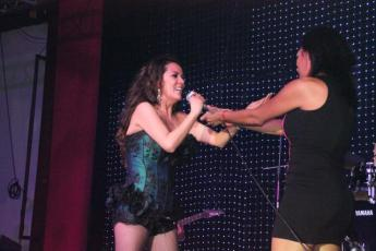 Edith Marquez @ Circus Disco 12-02-12 351