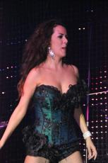 Edith Marquez @ Circus Disco 12-02-12 352