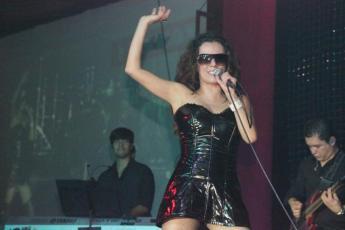 Edith Marquez @ Circus Disco 12-02-12 358