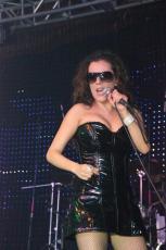 Edith Marquez @ Circus Disco 12-02-12 370