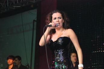 Edith Marquez @ Circus Disco 12-02-12 398
