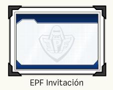 Agente de la EPF (1/6)