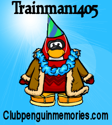 Club Penguin Memories