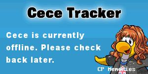 Club Penguin Mascot Trackers July 2012 (2/4)