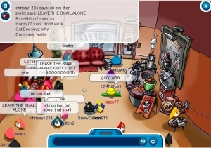 Club Penguin History ( all the way back to Penguin Chat 3! )  (6/6)