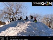 France Leduc -mars
