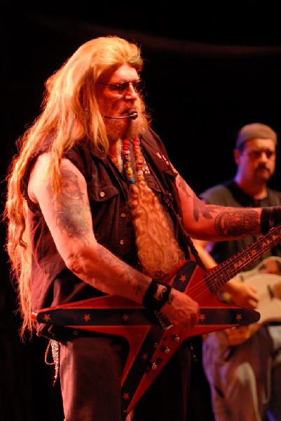 David Allan Coe Took This Job And Shoved Off