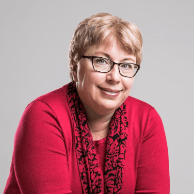 Chantal Giroux Consultante RH Assistance Ressources Humaines d'Urgence