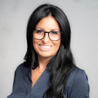 Patricia Weightman Consultant RH Montréal