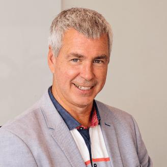 Jean-Pierre Lauzier Coach de Vente
