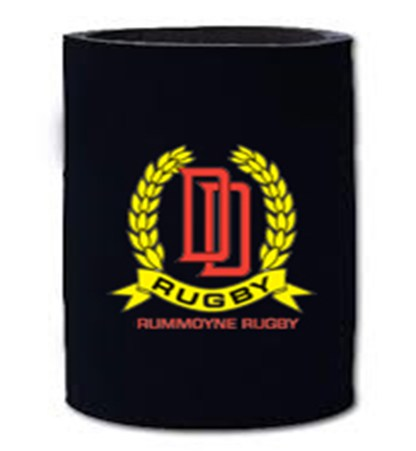 CLUB STUBBY HOLDER (each)