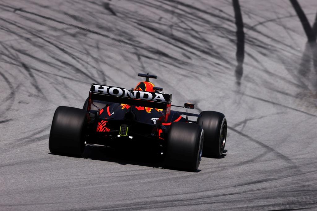 Сменете двигателя Verstappen – Honda открива пукнатина след квалификация