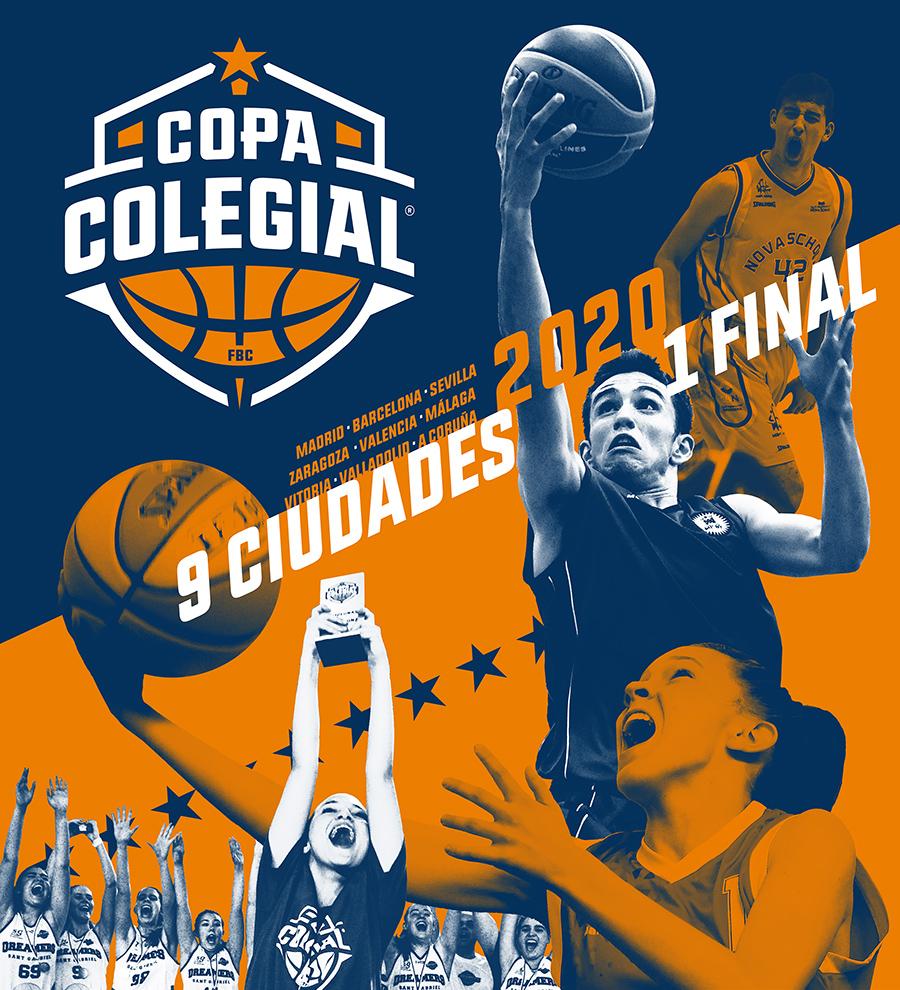 Nova Edició De La Copa Colegial