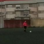 El Infantil doblega al Ural C (1-4)
