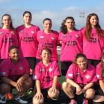 El Femenino demuestra su progresión ante el Rayo Sadense (2-3)