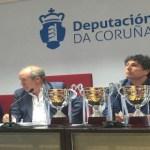 El #Silva1718 y las #GuerrerasSilvistas tomarán parte de la Copa Deputación