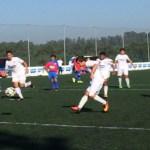 Poca fortuna del Infantil A ante Orillamar C (3-1)
