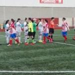 Las #GuerrerasSilvistas finalizan la liga con derrota ante Imperátor (3-0)
