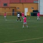 Los penaltis empujan a las #GuerrerasSilvistas al pase en la copa Deputación (2-2)