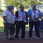 Chatolas, Marculeta, Lete, Juan Gaitas y Josiño reciben su homenaje en el #AntonioMeirás
