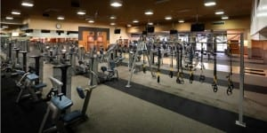 Photo courtesy of 24 Hour Fitness.
