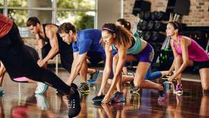24 Hour Fitness Launches New Programming