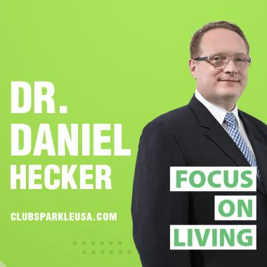 Dr. Daniel Hecker (Chiropractor)