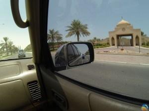 Ulice Dubaju
