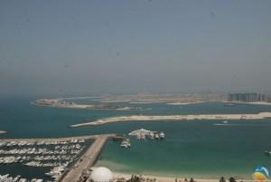 Wyspa Palm Jumeirah