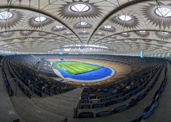 Bilety i Pakiety na wszystkie mecze piłkarskie w sezonie 2018