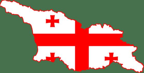 flaga-gruzji