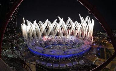 z12210309V,Igrzyska-w-Londynie---ceremonia-otwarcia