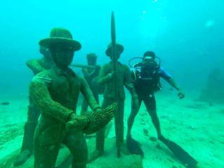 Diving Trincolmee Sri Lanka International Dive School