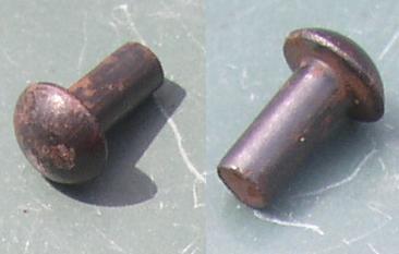rivet types