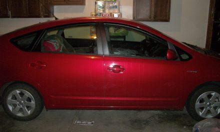 Why I Love My 2009 Toyota Prius