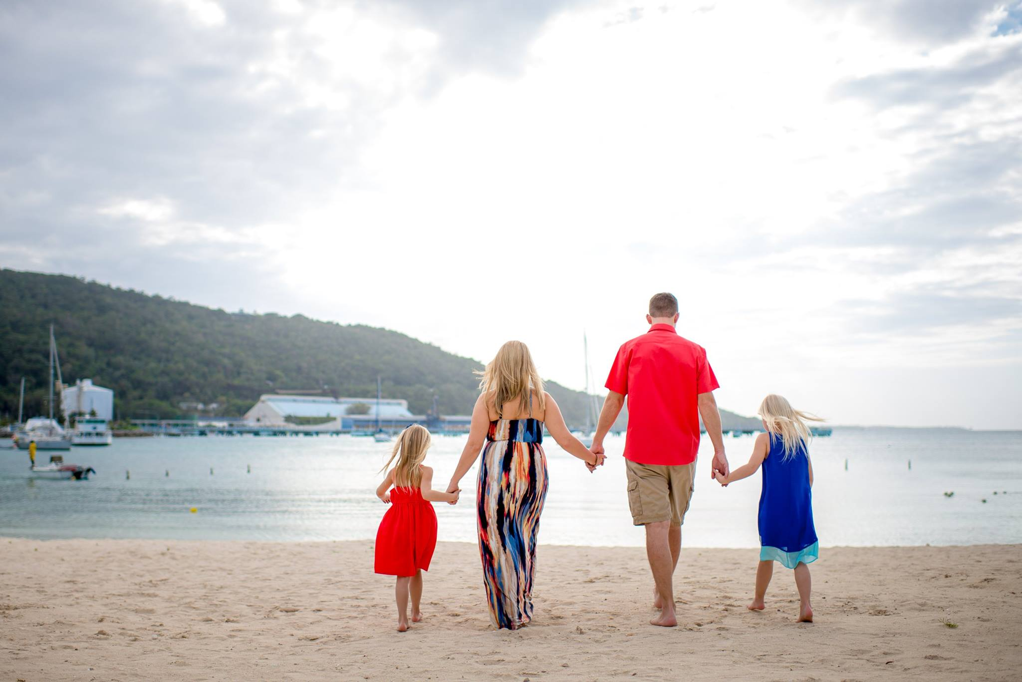 Don't let your vacation time go to waste! Here are 3 reasons you need a vacation to stay productive, active, and healthy in all aspects of your life.