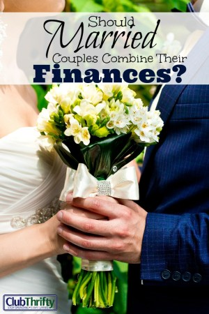 """Should married couples keep separate bank accounts? I don't think so. Here's why we choose to live like """"nothing is mine and everything is ours."""""""