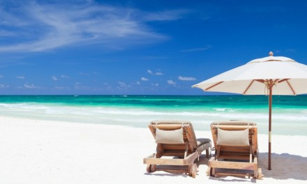 You NEED a Vacation. Here's Why.