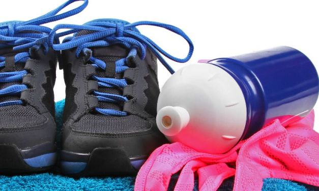 A Cautionary Tale: My $140 Gym Visit