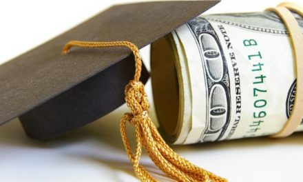 Student Loan Debt Forgiveness: A Rant