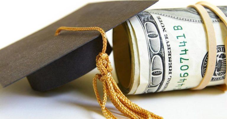 Student Loan Debt Forgiveness: A Rant