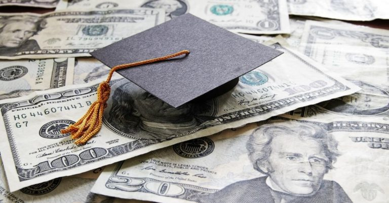 Paying for College: Should Parents Have a Say in Their Child's Choice of Major?