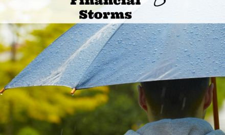 Emergency Funds: The Key to Weathering Financial Storms