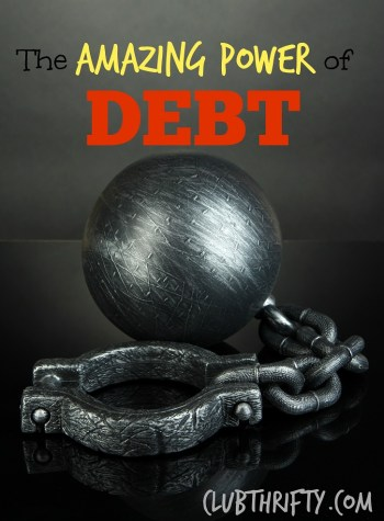 What force really rules the way the world operates? I believe that most of our actions, personally and politically, are due to the debts that we owe.