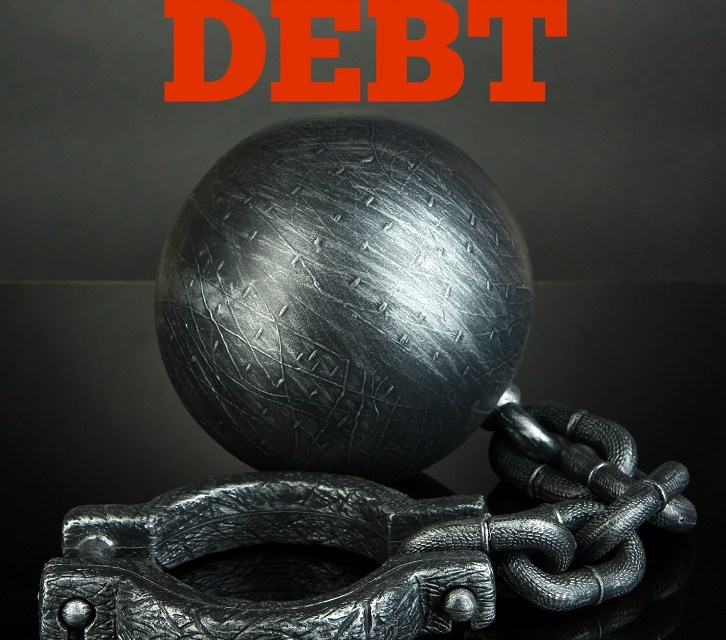 The Amazing Power of Debt