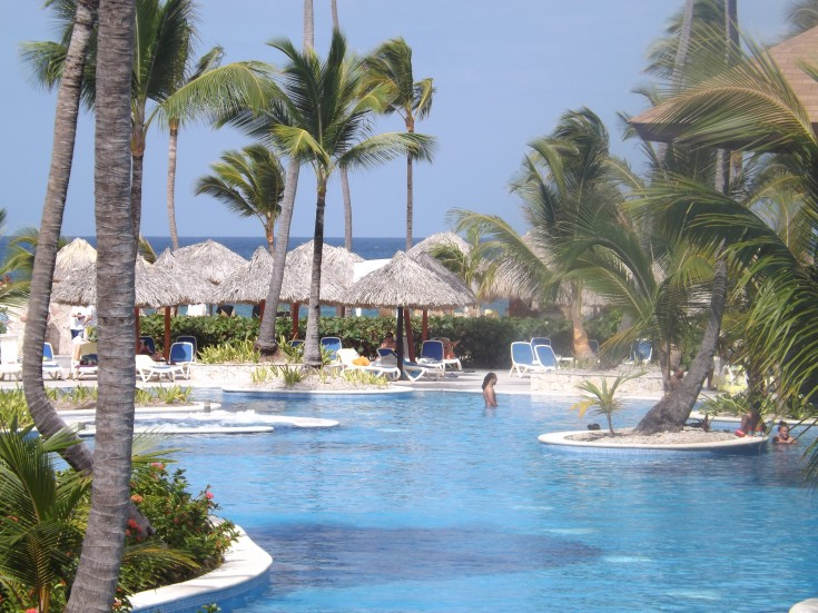 Majestic Colonial Punta Cana: A Review