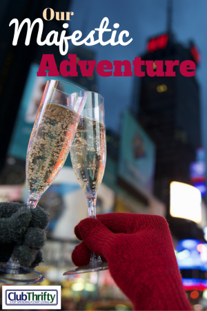 So, what do you do when your flight gets canceled? Why not take an adventure?!? That is what we did! Check out how much fun you can have when plans go awry!