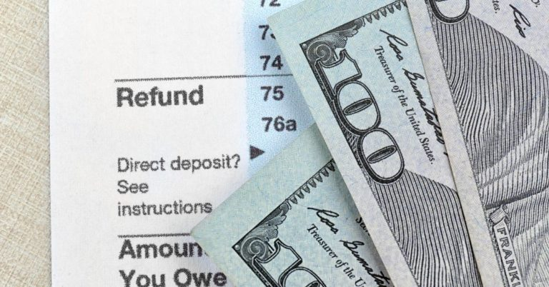Five Constructive Ways to Spend Your Tax Refund