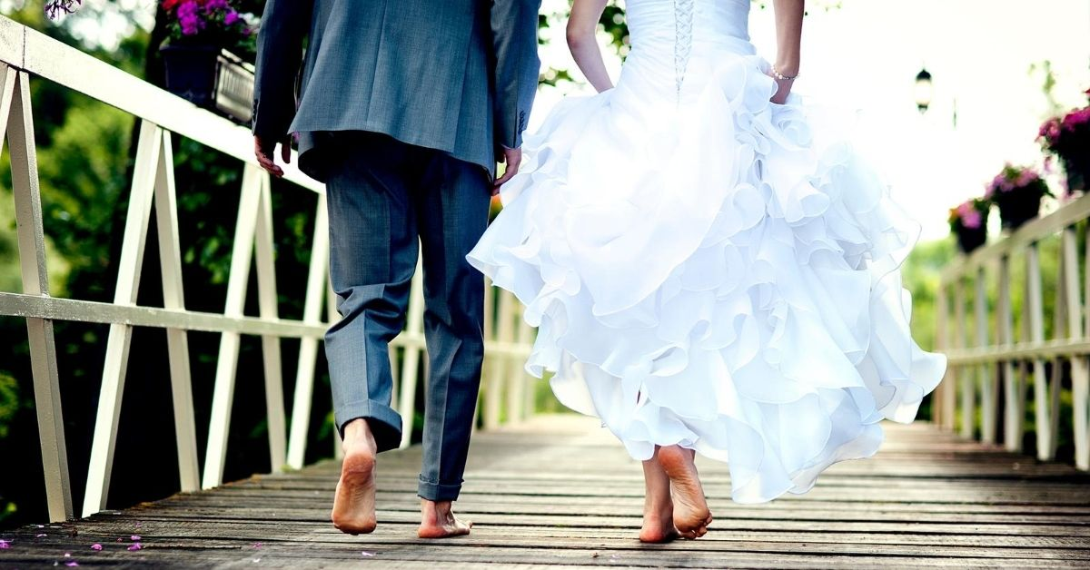 Marriage and Money: How We Make it Work