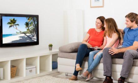 Samsung 50-inch LED HDTV Giveaway!